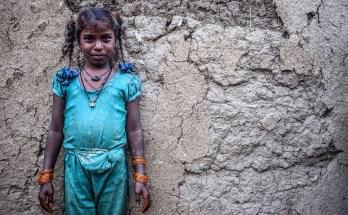 dalit girl in karahgar rohtas bihar