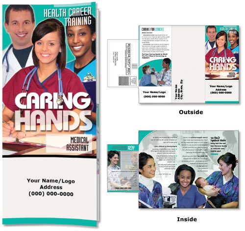 Workforce Communications Print Samples Health Care