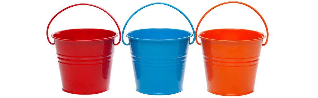 the bucket plan work