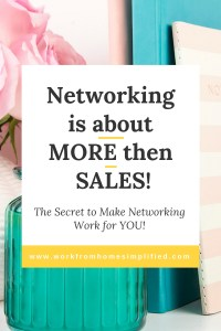 Network to Grow Your Circle of Influence