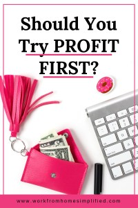 Honest Thoughts About the Profit First Book