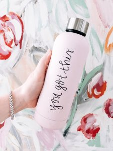 Sweet Water Decor - Water Bottle