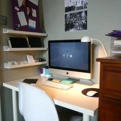 Living Room Desk Led Light Fixtures Home Offices Work From Wisdom Alyssa Aldersley Sidekickva