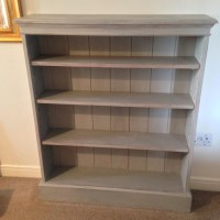 Transforming furniture with chalk paint - All Things ...