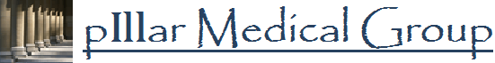 Pillar Medical Group Logo