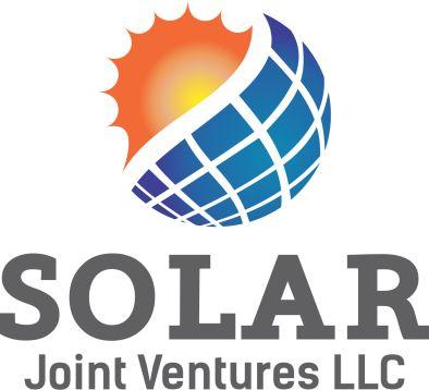 Solar Joint Ventures Logo