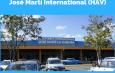 Airport Review: Jose Marti International Airport (HAV)