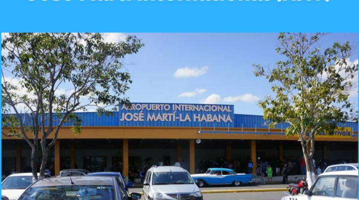 Havana Airport