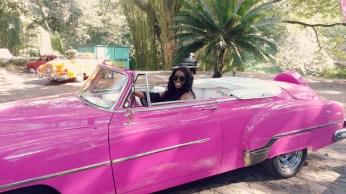 Havana, Cuba Car