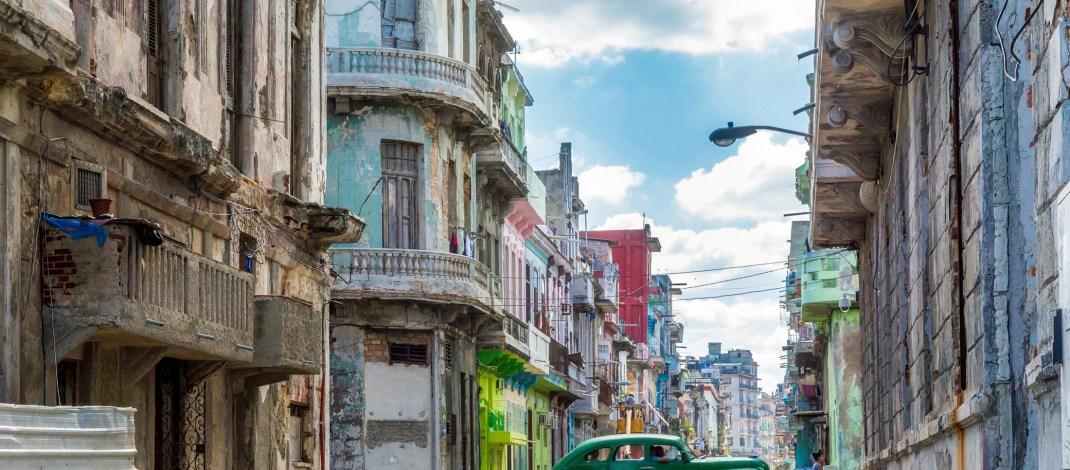 Top Things You Must Experience in Havana, Cuba!