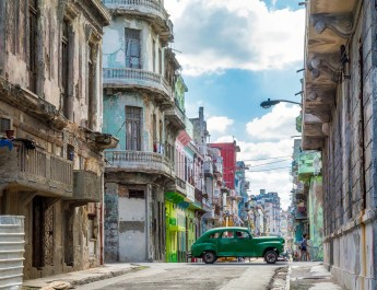 Top Things You Must Experience in Havana, Cuba!