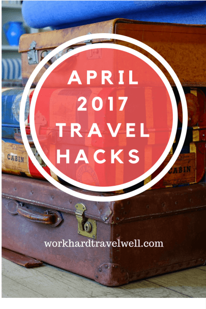 A look at the travel hacks I used to save money and how you can use them for your next trip!