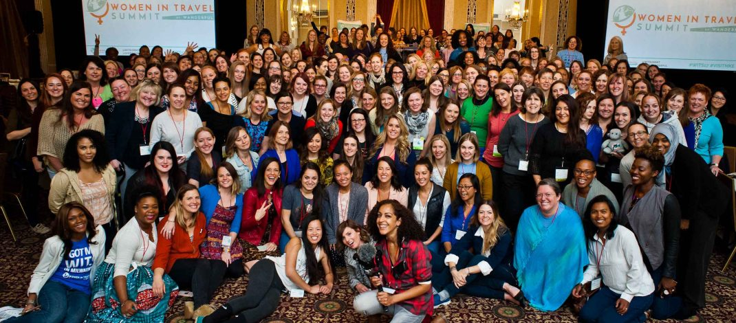 From Blog To Entrepreneurship: 5 Lessons From The Women In Travel Summit