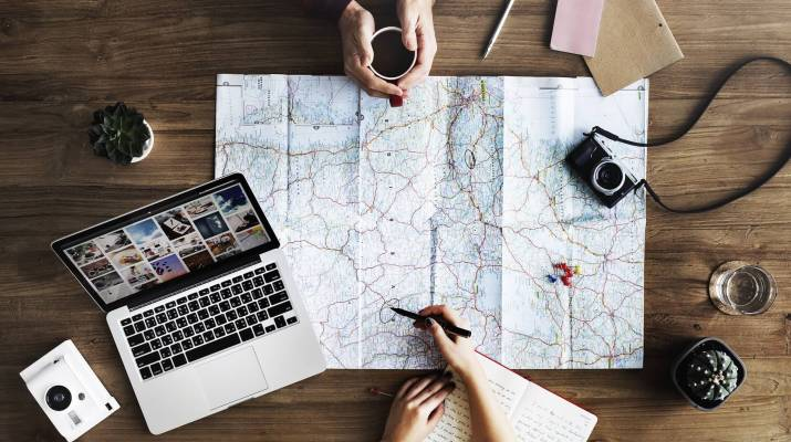 Cool Travel Accessories and Gadgets