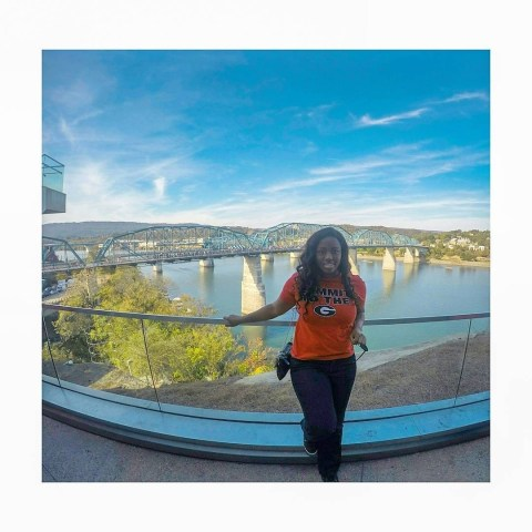 Walnut Street Things to Do in CHattanooga
