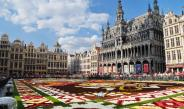 Planning a Day Trip to Brussels, Belgium from Paris