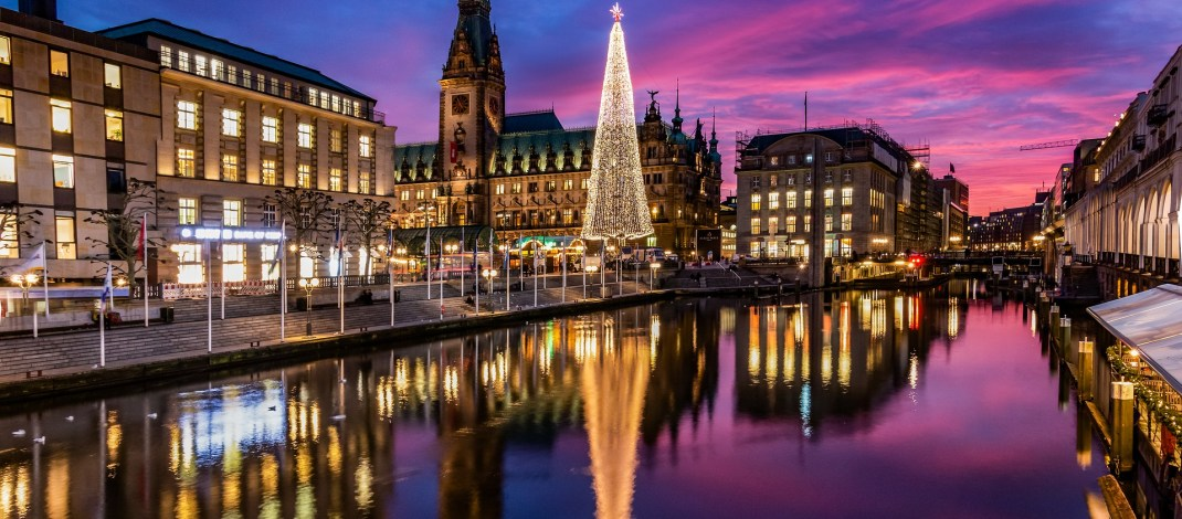 10 of the Best Christmas Markets in the World