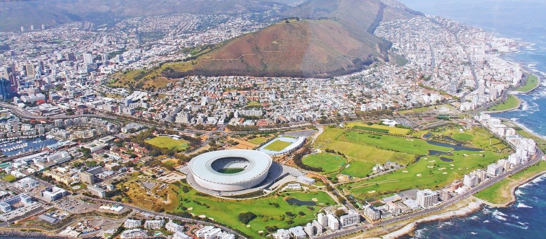Cape Town Travel Guide