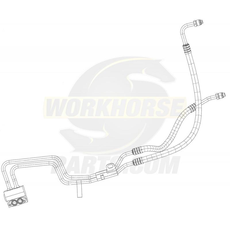 Chevrolet Gallery: Chevrolet Workhorse Parts