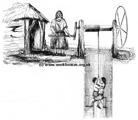 Apprenticeship of Workhouse Children