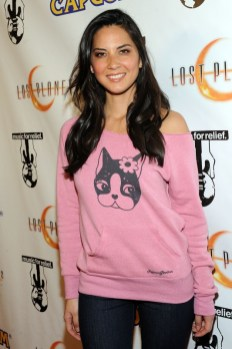 capcom-lost-planet-2-launch-party-olivia-munn-red-carpet