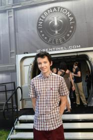 """Ender's Game"" Experience Press Preview Night Sponsored By HGTV"