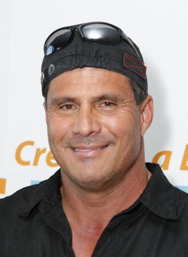 Jose Canseco at the GBK Pre-ESPY Award Lounge 2013