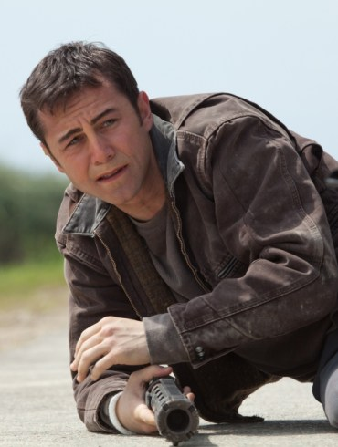 Looper (2012) Joseph Gordon-Levitt