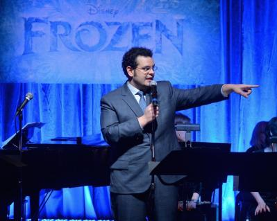 """The Celebration Of The Music Of Disney's """"Frozen"""""""