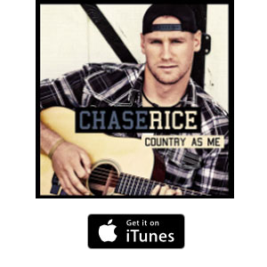 Chase Rice - Country as me