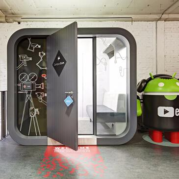 Office Pod  Working Environments Furniture