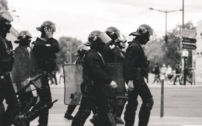 The Importance of Proper Police Training in 2020