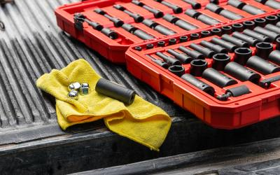 What Tools Do the Top Names in the Automotive Industry Use?