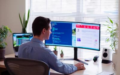 5 Tips for Optimizing Your Work From Home Space
