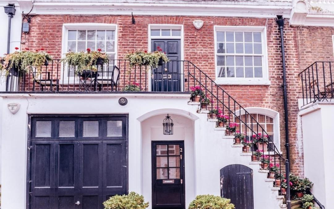 How to Increase Your Home's Worth