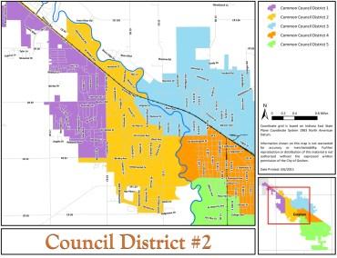 Council District 2