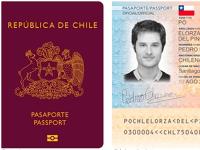 El nuevo pasaporte