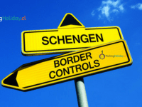 Visas Working Holiday en Zona Schengen