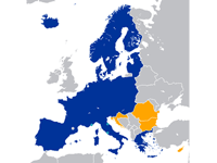 Visas Working Holiday en Zona Schengen