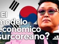 La economía de Corea del Sur