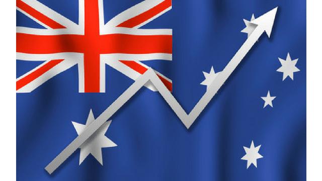 economia de australia economy