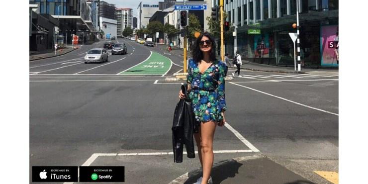 Podcast – Daniela Voy y Vuelvo – Una Historia de Nueva Zelanda