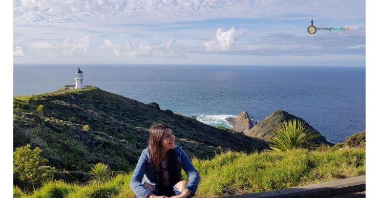 Charla Karla Arenas - Nueva Zelanda