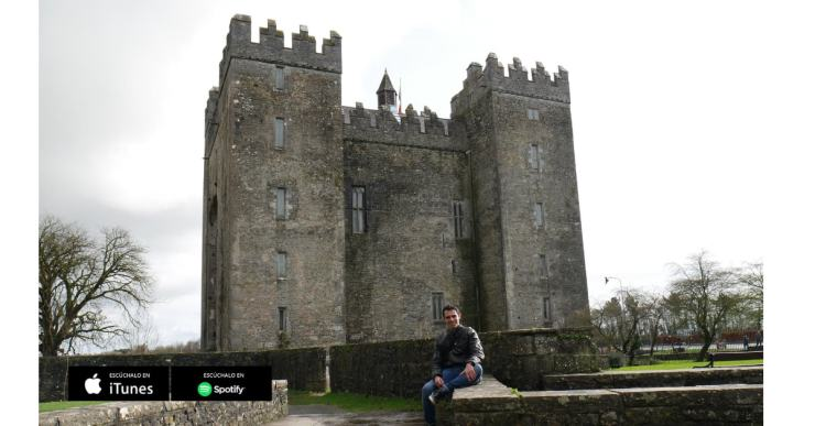 Podcast - Irlanda Verde