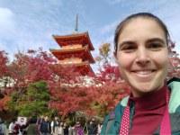 Charla Japon – Francoise Jooris