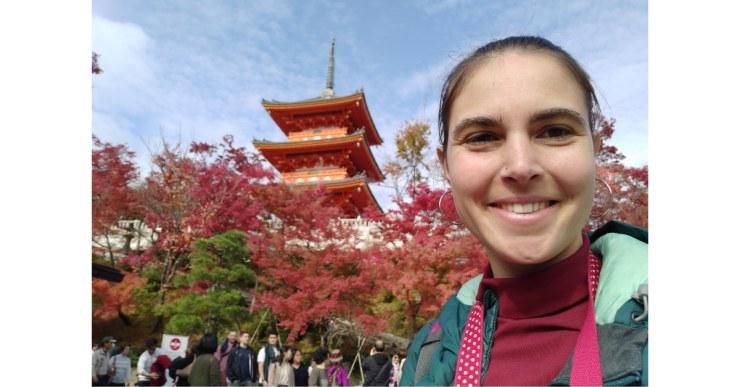 charla japon francoise jooris