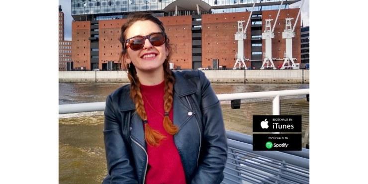 Podcast Alejandra Lacalle – Alemania & Dinamarca