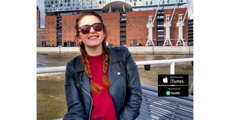 Podcast Alejandra Lacalle - Alemania & Dinamarca