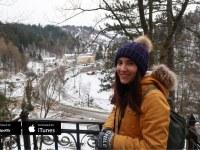Podcast Camila Fulle – Dinamarca