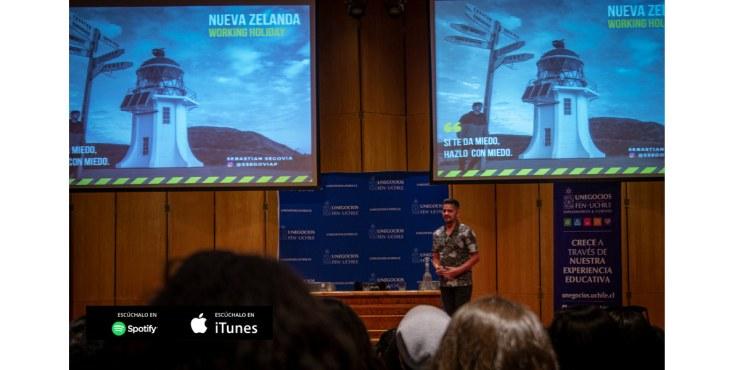 Podcast Sebastián Segovia – NuevaZelanda